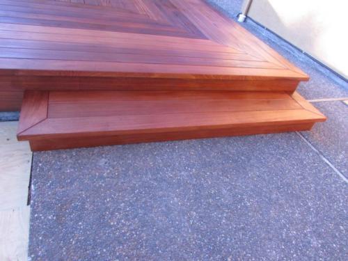 Sappelle deck