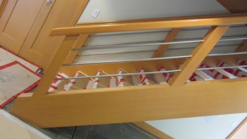 Stairs/ Handrail