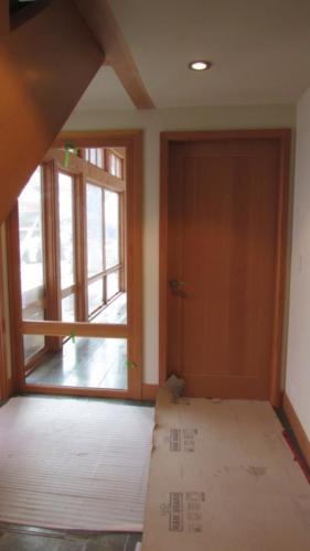 Door/ Window
