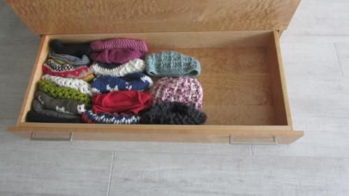 Shoe box - drawer
