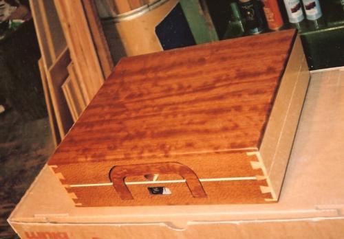 Picture Book Travel Box
